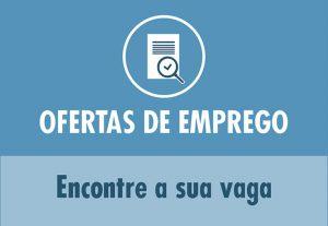 Consulta de Vagas de Emprego - Prefeitura Municipal de Londrina